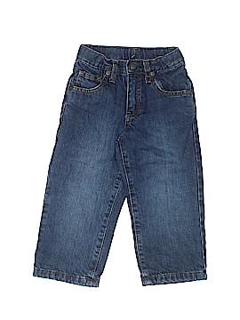 Baby Gap Jeans Size 3Y