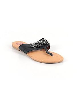 BC Footwear Sandals Size 7
