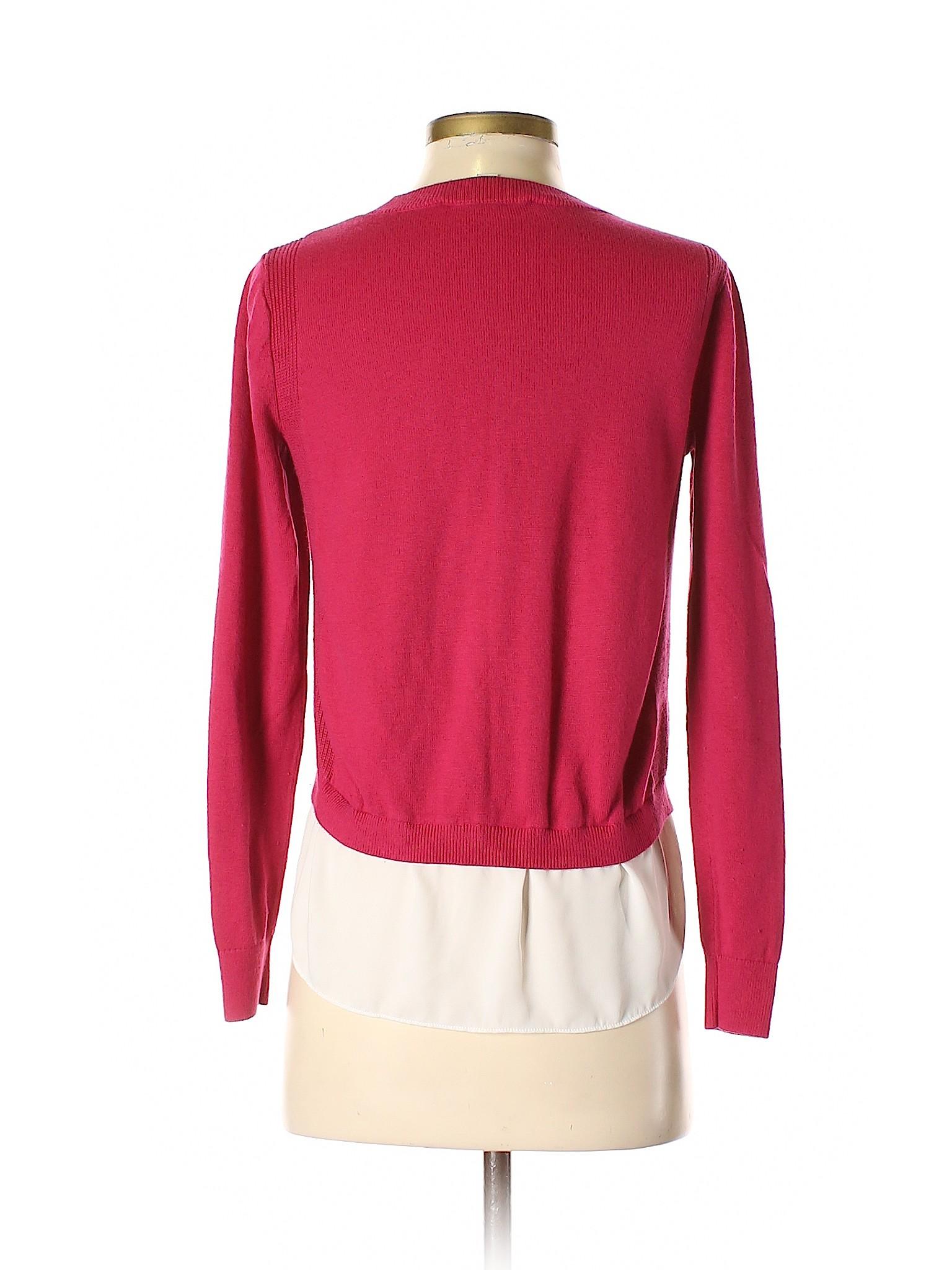 Ann Boutique Sweater Pullover Taylor LOFT winter Oq5waqzv