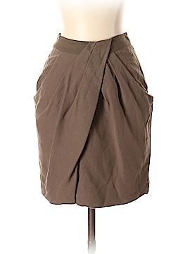 Fei Silk Skirt Size 0