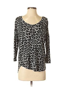 MICHAEL Michael Kors 3/4 Sleeve T-Shirt Size S