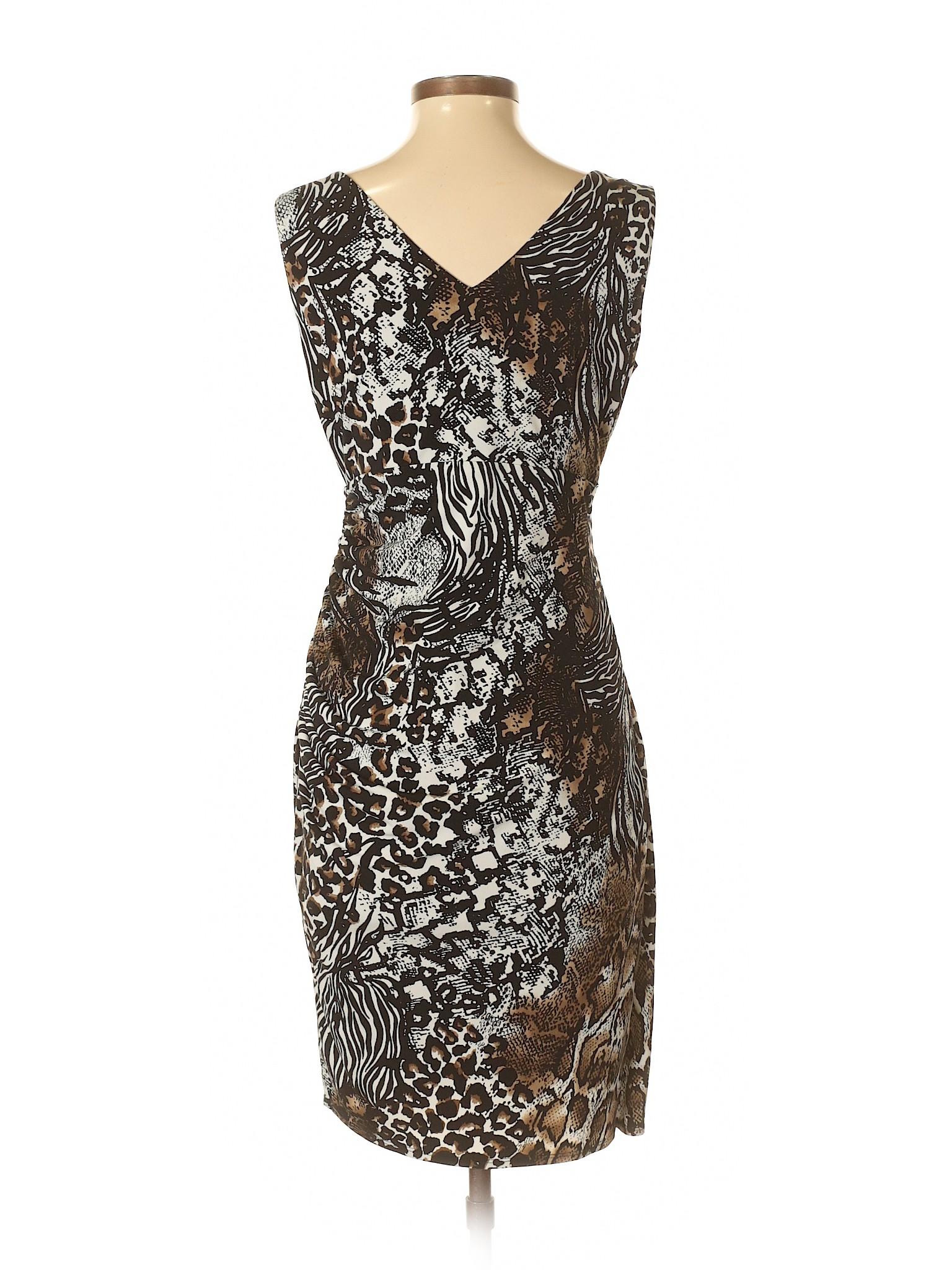 Boutique Boutique Casual Dress winter winter Alfani 1q5x5vTwa
