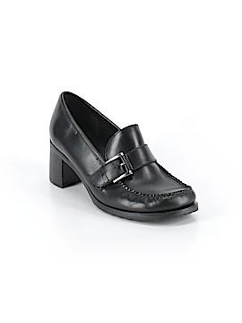 Bass Heels Size 8 1/2