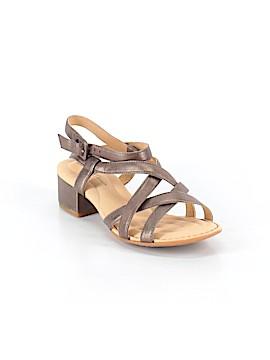 Born Crown Heels Size 7