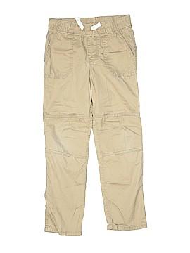 Cat & Jack Cargo Pants Size 6 - 7