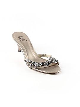 Pelle Moda Mule/Clog Size 8
