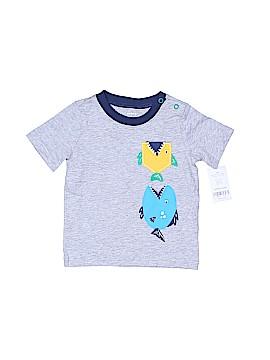 Carter's Short Sleeve T-Shirt Size 12 mo