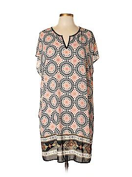 Black Rainn Casual Dress Size L