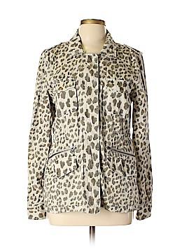 Lily Aldridge for Velvet Jacket Size L