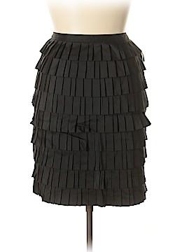 Doncaster Silk Skirt Size 14