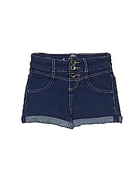 SO Denim Shorts Size 8