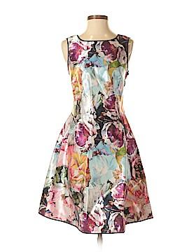 Nicole Miller Cocktail Dress Size 4