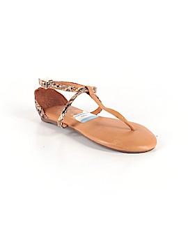 Yosi Samra Sandals Size 7