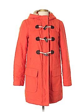 Boden Coat Size 4