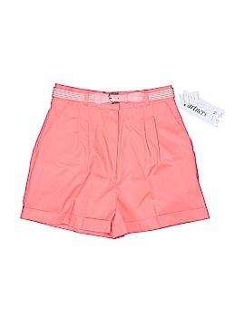 Partners Khaki Shorts Size 10