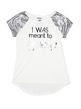 Bongo Short Sleeve T-Shirt Size 10 - 12