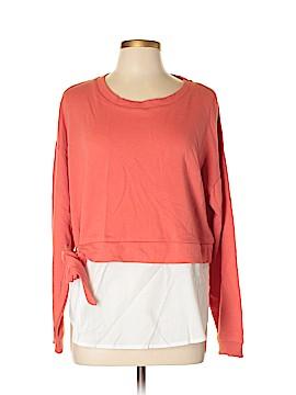 Cupio Sweatshirt Size XL