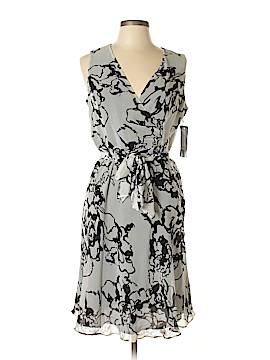 Jones New York Collection Casual Dress Size 12 (Petite)