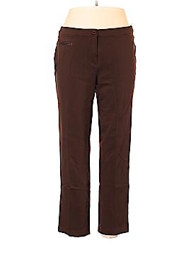 TanJay Dress Pants Size 16