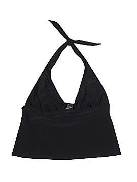Isaac Mizrahi for Target Swimsuit Top Size L