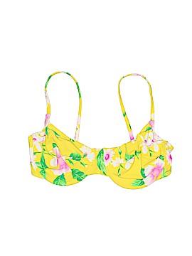 Adrienne Vittadini Swimsuit Top Size 12