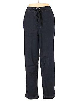 ELOQUII Jeans Size 14 (Plus)