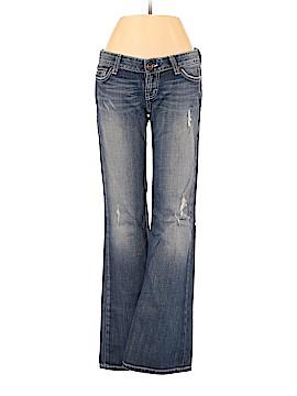 BKE Jeans Size 26 (Plus)
