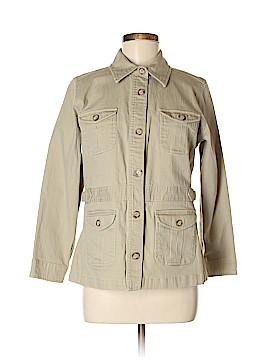 Isabella Bird Denim Jacket Size M (Petite)
