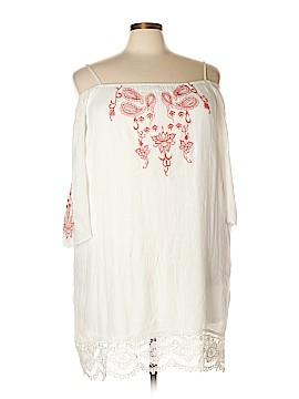J Gee Casual Dress Size 3X (Plus)