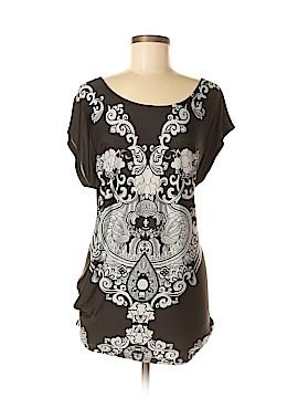 Victoria Short Sleeve Top Size XL - XXL