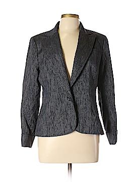 Lafayette 148 New York Wool Blazer Size 12 (Petite)