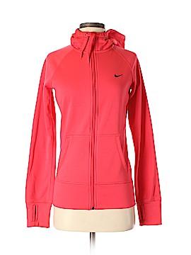 Nike Zip Up Hoodie Size XS