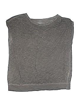 Lane Bryant Outlet Short Sleeve Top Size 18 - 20 Plus (Plus)