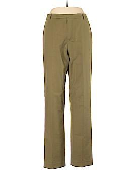 Linda Allard Ellen Tracy Dress Pants Size 8