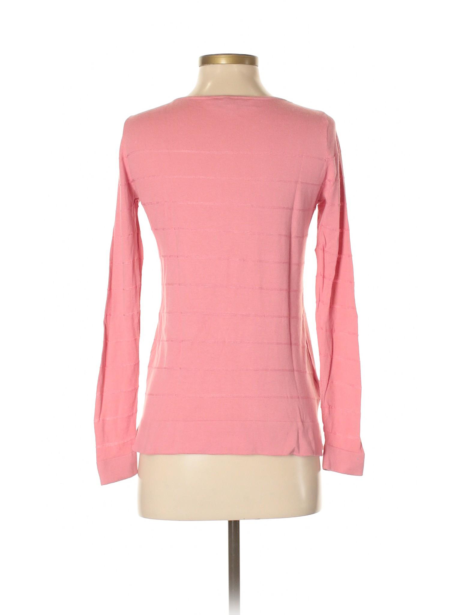 Boutique Sweater Taylor Pullover Ann LOFT rZqrO