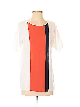 Piazza Sempione Short Sleeve T-Shirt Size L