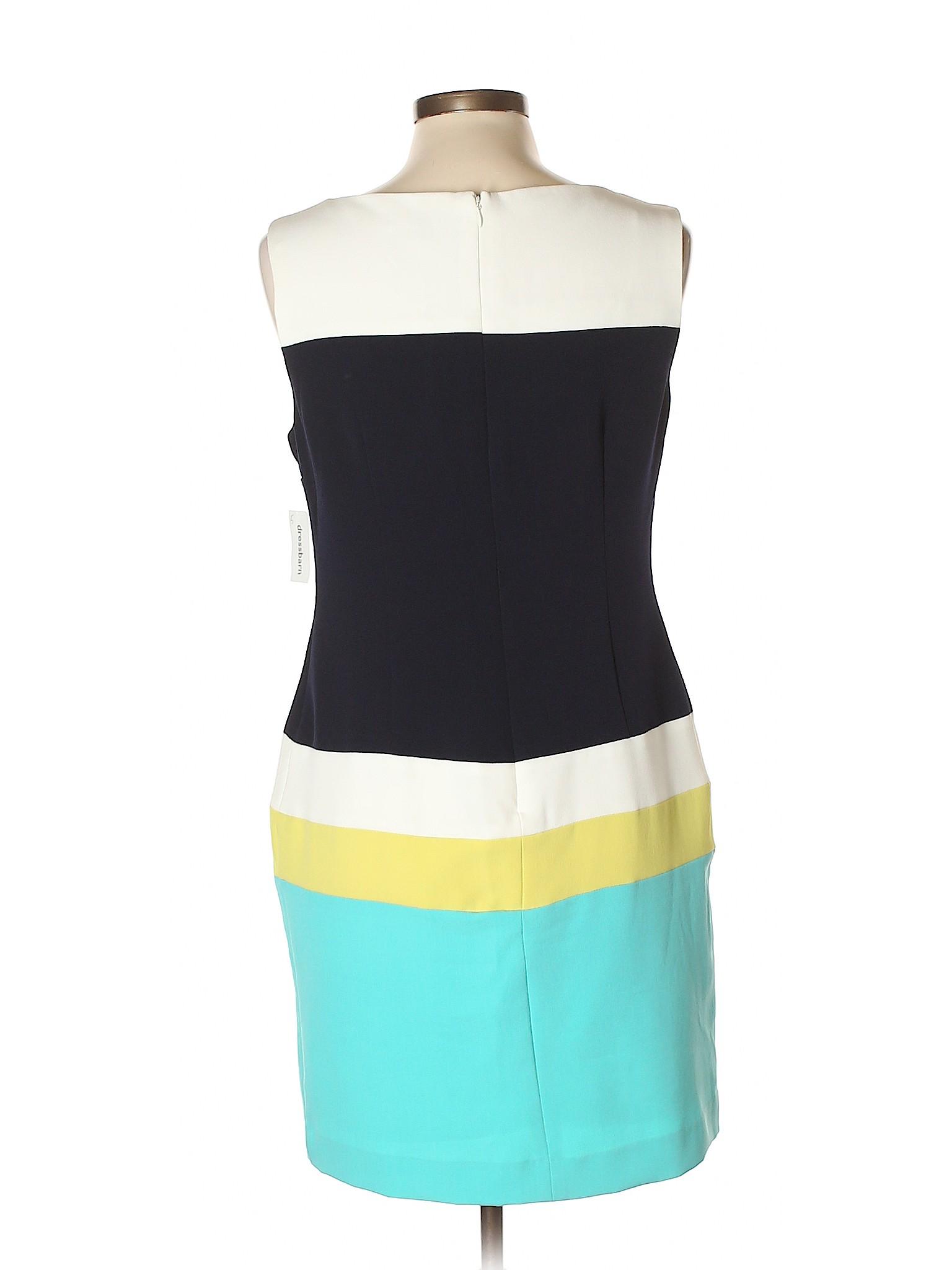 Dress winter Boutique amp; Casual Roz Ali R1w7qHw