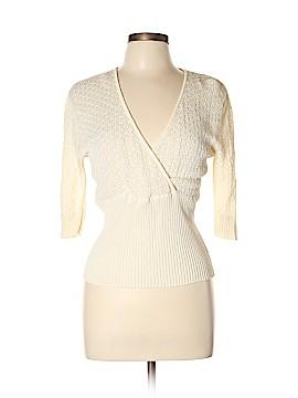 W Pullover Sweater Size L