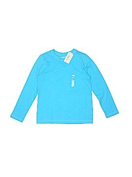 Arizona Jean Company Long Sleeve T-Shirt Size 4