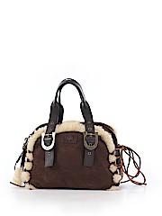 Ugg Australia Leather Satchel