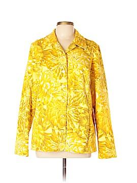 Isaac Mizrahi LIVE! Jacket Size XL