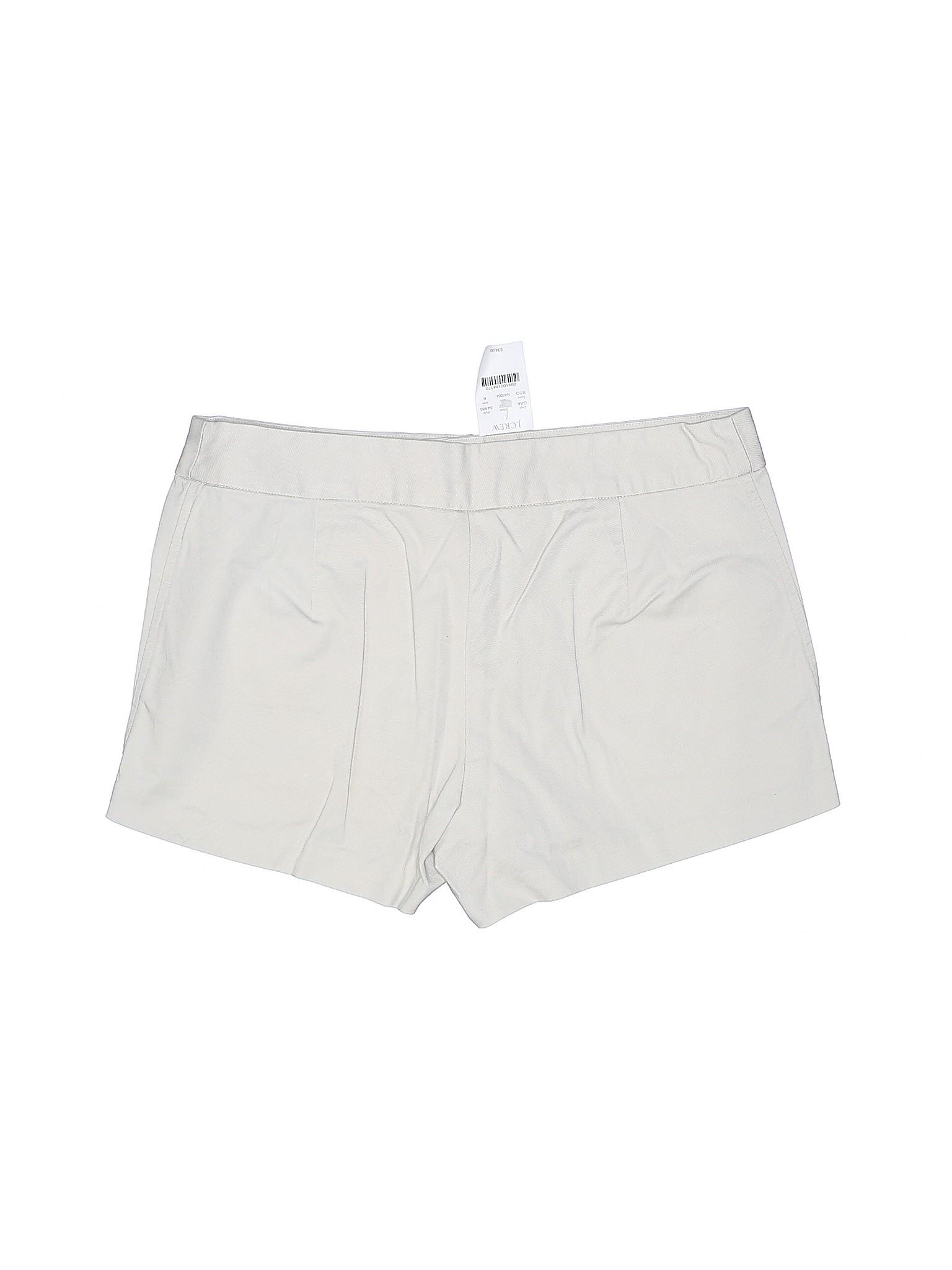 Boutique Shorts Boutique J J Khaki Crew dH6qzadwf