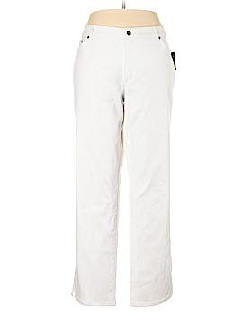 Lauren Jeans Co. Jeans Size 20 (Plus)