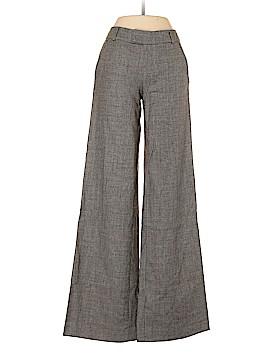 Rebecca Taylor Wool Pants Size 0