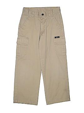 Nautica Cargo Pants Size 7