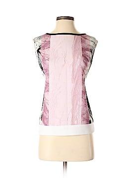 Helmut Lang Sleeveless Blouse Size S