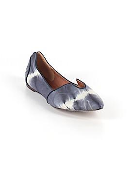 Gee WaWa Flats Size 9