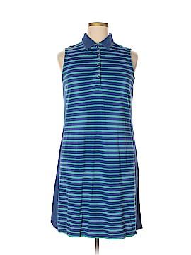 Lands' End Casual Dress Size 18 (Plus)