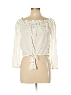Renamed Long Sleeve Blouse Size L