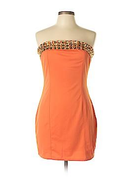 Matilda Jane Cocktail Dress Size L